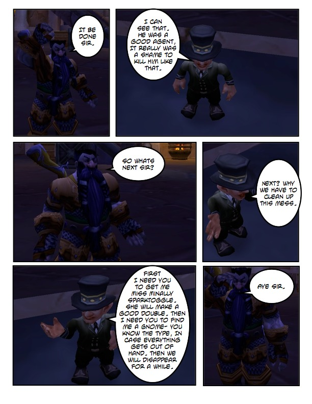 A Study in Gnomish Ingenuity page 9