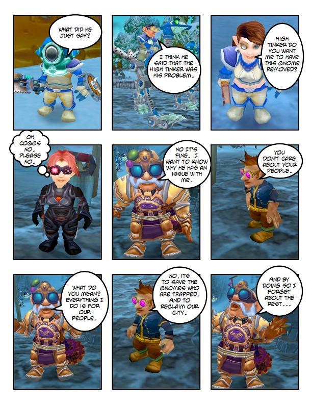 A Study in Gnomish Ingenuity page 12