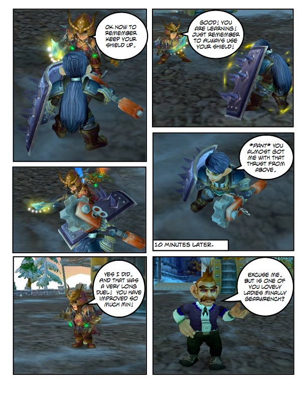 A Study in Gnomish Ingenuity page 18